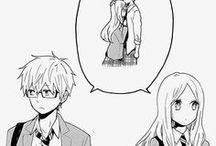 Anime love ❤️
