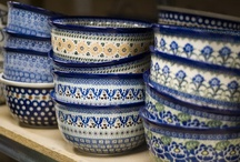 More Crocks, Pottery, Stoneware / by Ann Speck