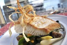 Dining in Boston / Delicious dishes, appetizers and drinks from around the fabulous city of Boston