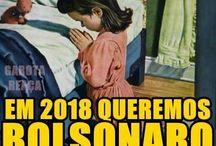 #Bolsonaro2018