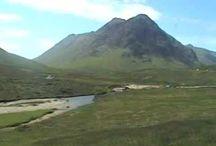"""Lieblingsplätze: Großbritanien- England, Schottland / """"Die Insel"""" und Edingborough"""