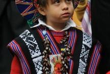 Kolumbia / South America - Population: Colombia (Colombian) mestizo 58%, white 20%, mulatto 14%, black 4%, mixed black-Amerindian 3%, Amerindian 1%