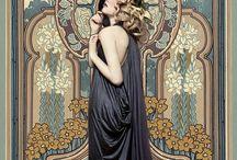 -Art Nouveau