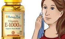 Vitamina EY Zanahoria y Aguacate para la cara