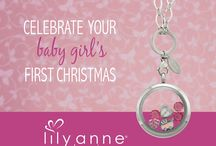 Lily Anne Designs / by Julie Eaves