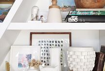 Decor / by Erin Stoll