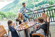 Rodzinny wypoczynek / Jeżeli wakacje, ferie, święta, długi weekend czy urlop to tylko GÓRY!! Szczyrk, Beskidy, Hotel Elbrus*** są najlepszym miejscem na wypoczynek!