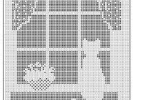 Häkelkatzen