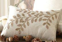 manualidades pillows