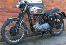 Modified Motorbikes