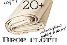 Dropcloths
