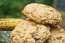 recette de biscuit