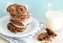 diabetes friendly cookies / by cora field