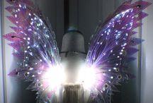 Fairy / Fairy picks and dresses