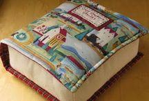 Pillows - books