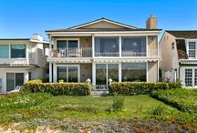 1576 E OCEANFRONT, NEWPORT BEACH, CA 92661 / Home / Property for sale #california #home #luxuryhome #design #house #realestate #property #pool