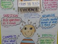 Reading Strategies & First 20 Days