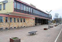 Terespol-Biala Podlaska...Oost Polen
