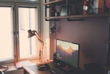 Battlestations (Home Office Inspiration)