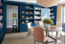 Gillette Dining Room