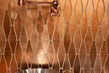 Copper, a material of choice
