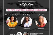 FlyDuo Twitter Chat / Join us on Twitter the last Wednesday of each month at 9:pm EST for #FlyDuoChat ...a multi ethnic, female centric - culturally conscious - chat for entrepreneurs and independent professionals looking to excel on the web.