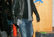 +Brad Pitt fashion+