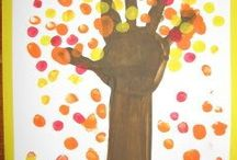 T~Giving / by Krystle McEvers
