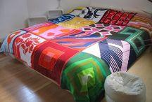 Bedroom Redo / Bedroom decor.