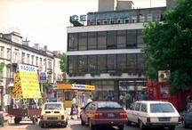 Lublin współcześnie 1990-....