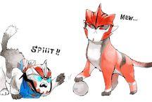 Catformers