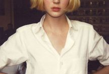 Hair / by Arick & Kristen Mittler
