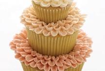 Cupcakes  / Icing Ideas