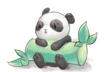 ---> <3 Panda <3 <---