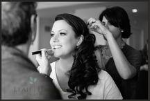 The bride / by Renata Veiga