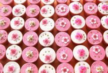 Cupcakes / by Beth Giresi
