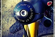 CYCLING / I LOVE CYCLING
