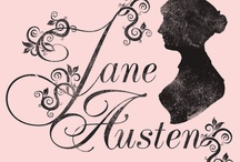 Könyv & Film - Jane Austen stories