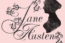 Könyv & Film - Jane Austen stories