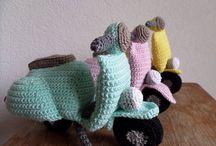 crochet ideas
