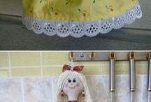 výroba panenek