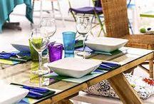 La Azotea del Victoria / De primavera a otoño disfruta al aire libre de una cuidada selección de platos que te transportará a unas vacaciones eternas.