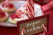 Girls Night Cookie Swap Ideas