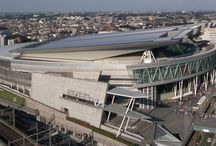 Sportski objekti / Sports facilities