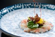 Iodé - Coquillages, crustacés et poissons