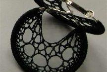 Knit & Crochet / by Dawn Lasek