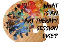 art therapy ♥♡♥