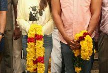RomeoJuliet Movie Pooja Stills