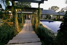Exterior / by Marnye Lockwood