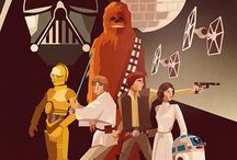 Posters | Star Wars ❤